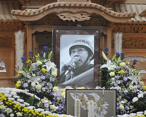 三里塚芝山連合空港反対同盟事務局長・北原鉱治さんを追悼する | 全国 ...